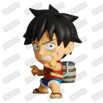 главная фотография Anichara Heroes One Piece Vol.2 Arabasta Fierce Fighting: Monkey D. Luffy