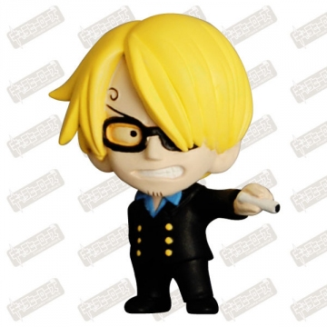 главная фотография Anichara Heroes One Piece Vol.2 Arabasta Fierce Fighting: Sanji