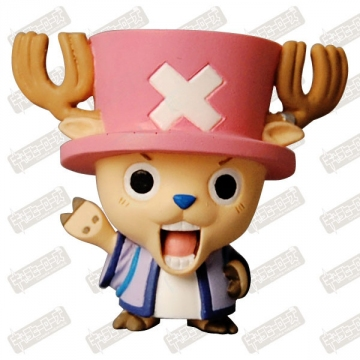 главная фотография Anichara Heroes One Piece Vol.2 Arabasta Fierce Fighting: Chopper