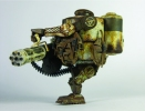 фотография WWRp BRAMBLE MK2 GATLING Linkin Park EXCLUSIVE