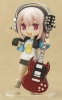 фотография Choco Ochi Super Sonico Collection x Mota: Guitar ver.
