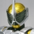 S.H.Figuarts Kamen Rider Accel Booster