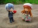 фотография Toy's Works Collection 2.5 Spice and Wolf 2: Holo F