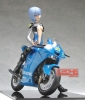 фотография Rei Ayanami with Motorcycle 2