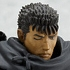figma Guts: Black Soldier ver.