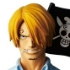 One Piece Greatdeep Collection 2: Sanji