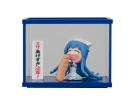 фотография Mini Ika Musume Minimini Breeding Kit: Ika-Musume With Bread