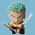 главная фотография Anichara Heroes One Piece Vol.4: Roronoa Zoro