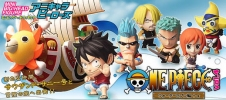 фотография Anichara Heroes One Piece Vol.4: Nami