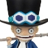 One Piece World Collectable Figure vol.20: Sabo