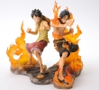 фотография One Piece Brotherhood DX Figures Portgas D. Ace