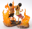 фотография One Piece Brotherhood DX Figures Monkey D. Luffy