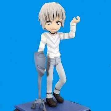 главная фотография Toys Works Collection 4.5 To Aru Majutsu no Index II: Accelerator Secret Ver.