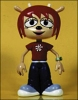 фотография Vinyl Collectible Doll: Lammy