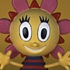 Vinyl Collectible Doll: Sunny Funny