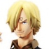 Portrait of Pirates Sailing Again Sanji