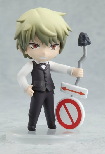 главная фотография Toys Works Collection 2.5: Heiwajima Shizuo