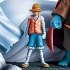Log Box: Senka no Nokoribi: Jinbei & Monkey D. Luffy & Silvers Rayleigh