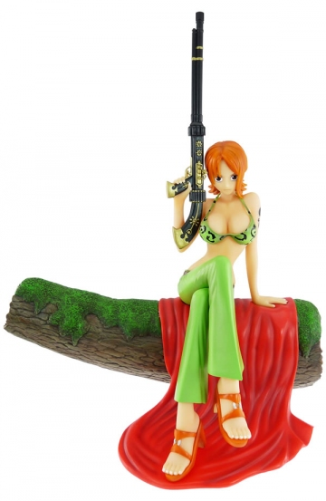 главная фотография Door Painting Collection Figure Nami Animal Ver.