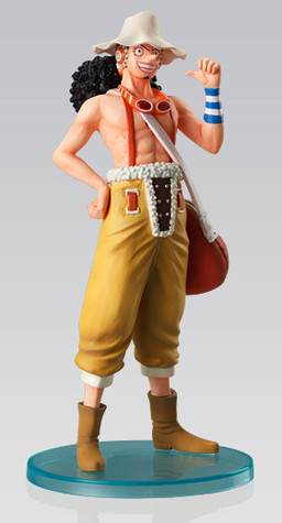 главная фотография Super One Piece Styling - Reunited Pirates: Usopp