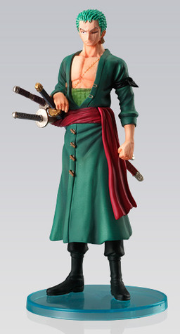 главная фотография Super One Piece Styling - Reunited Pirates: Roronoa Zoro