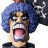 One Piece Greatdeep Collection 3: Emporio Ivankov