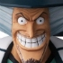 One Piece Greatdeep Collection 3: Hiruluk