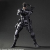 фотография Play Arts Kai Solid Snake