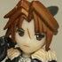 Trading Arts Mini - Vol. 2 - Squall Leonheart