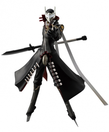 главная фотография Game Characters Collection DX Izanagi