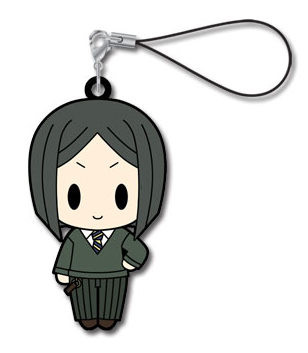 главная фотография Fate/Zero Rubber Strap Collection Vol.1: Waver Velvet