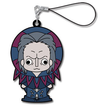главная фотография Fate/Zero Rubber Strap Collection Vol.2: Caster