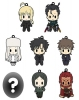 фотография Fate/Zero Rubber Strap Collection Vol.1: Emiya Kiritsugu
