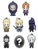 фотография Fate/Zero Rubber Strap Collection Vol.2: Secret