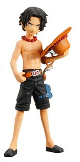 главная фотография Jump Festa 12th edition: Portgas D. Ace Half Age Ver.