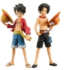 фотография Jump Festa 12th edition: Portgas D. Ace Half Age Ver.