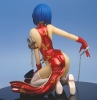 фотография Ryomou Shimei DVD box China Dress Red Ver. Miyazava Limited