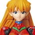 Microman Micro Action Series: Souryuu Asuka Langley Plugsuit ver. Gold ver.