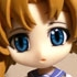Deformed Higurashi Daybreak Portable: Rena Ryuuguu