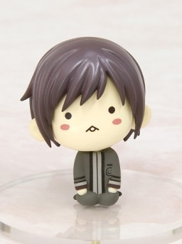 главная фотография Hiiro no Kakera One Coin Figure: Inukai Shinji