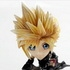 Final Fantasy Trading Arts Kai Mini: Cloud Strife Advent Children Ver.