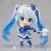 фотография Nendoroid Snow Miku: Fluffy Coat Ver.