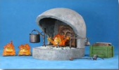 фотография Calcifer Fireplace