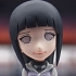 Naruto: Shippuuden World Collectable Figure: Hyuuga Hinata