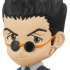 Hunter x Hunter Candy Toy: Leorio