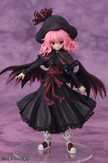 главная фотография Remilia Scarlet Curiosities of Lotus Asia ver. Limited Color
