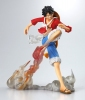 фотография One Piece Attack Motions Battle of Deep Sea: Monkey D. Luffy
