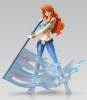 фотография One Piece Attack Motions Battle of Deep Sea: Nami