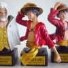 фотография One Piece Statue 01: Monkey D. Luffy Premium Rare
