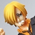 One Piece Attack Motions Battle of Deep Sea: Sanji